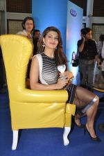 Jacqueline Fernandez at Scholls promotion in Four Seasons, Mumbai on 22nd Jan 2015 (53)_54c20a1b108ff.JPG