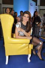 Jacqueline Fernandez at Scholls promotion in Four Seasons, Mumbai on 22nd Jan 2015 (55)_54c20a215d71e.JPG