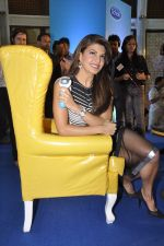 Jacqueline Fernandez at Scholls promotion in Four Seasons, Mumbai on 22nd Jan 2015 (56)_54c20a24654a5.JPG