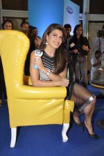 Jacqueline Fernandez at Scholls promotion in Four Seasons, Mumbai on 22nd Jan 2015 (57)_54c20a262eae5.JPG