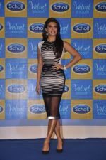 Jacqueline Fernandez at Scholls promotion in Four Seasons, Mumbai on 22nd Jan 2015 (6)_54c209a868025.JPG