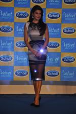 Jacqueline Fernandez at Scholls promotion in Four Seasons, Mumbai on 22nd Jan 2015 (8)_54c209ae8c290.JPG