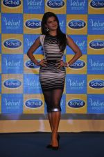 Jacqueline Fernandez at Scholls promotion in Four Seasons, Mumbai on 22nd Jan 2015 (9)_54c209b13ae26.JPG