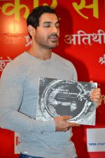 John Abraham at the launch of book In Search of Dignity and Justice by Sudharak Olwe in Mumbai on 22nd Jan 2015 (84)_54c20b4ed0db2.JPG