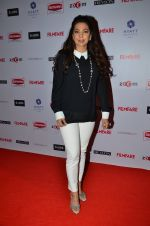 Juhi Chawla at Filmfare Nominations bash in Hyatt Regency, Mumbai on 22nd Jan 2015 (337)_54c2429ae1064.JPG