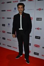 Karan Johar at Filmfare Nominations bash in Hyatt Regency, Mumbai on 22nd Jan 2015 (305)_54c242b0a4ca6.JPG
