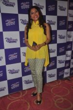 Manini Mishra at Disney launches new shows and poitined as family channel in Courtyard Marriott, Mumbai on 22nd Jan 2015 (50)_54c20c5591e17.JPG
