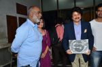 Pankaj Udhas at the launch of book In Search of Dignity and Justice by Sudharak Olwe in Mumbai on 22nd Jan 2015 (41)_54c20b81a640b.JPG