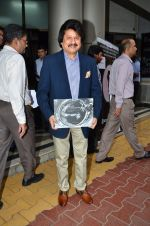 Pankaj Udhas at the launch of book In Search of Dignity and Justice by Sudharak Olwe in Mumbai on 22nd Jan 2015 (46)_54c20b8b95b66.JPG