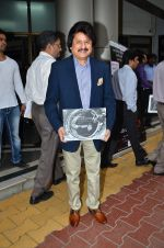 Pankaj Udhas at the launch of book In Search of Dignity and Justice by Sudharak Olwe in Mumbai on 22nd Jan 2015 (47)_54c20b8dc71ed.JPG