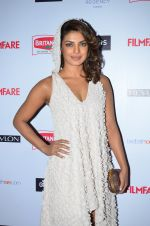 Priyanka Chopra at Filmfare Nominations bash in Hyatt Regency, Mumbai on 22nd Jan 2015 (366)_54c243da9989e.JPG