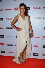 Priyanka Chopra at Filmfare Nominations bash in Hyatt Regency, Mumbai on 22nd Jan 2015 (369)_54c243e1efcfa.JPG