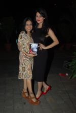 R J Archana at Rohit Khilnani_s book launch in Bandra, Mumbai on 22nd Jan 2015 (71)_54c20a54525a1.JPG