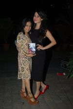 R J Archana at Rohit Khilnani_s book launch in Bandra, Mumbai on 22nd Jan 2015 (73)_54c20a57a96be.JPG