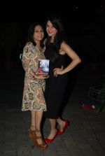 R J Archana at Rohit Khilnani_s book launch in Bandra, Mumbai on 22nd Jan 2015 (77)_54c20a5e6518b.JPG