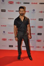 Shahid Kapoor at Filmfare Nominations bash in Hyatt Regency, Mumbai on 22nd Jan 2015 (176)_54c2442aad1d2.JPG