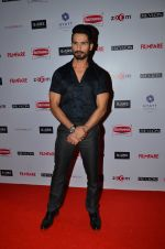 Shahid Kapoor at Filmfare Nominations bash in Hyatt Regency, Mumbai on 22nd Jan 2015 (4)_54c244202edd3.JPG