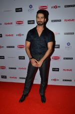 Shahid Kapoor at Filmfare Nominations bash in Hyatt Regency, Mumbai on 22nd Jan 2015 (5)_54c2442289265.JPG