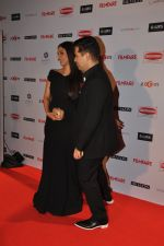 Tabu, Karan Johar at Filmfare Nominations bash in Hyatt Regency, Mumbai on 22nd Jan 2015 (187)_54c242b25c619.JPG