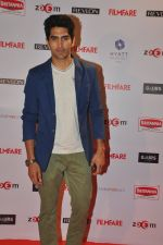 Vijender Singh at Filmfare Nominations bash in Hyatt Regency, Mumbai on 22nd Jan 2015 (19)_54c244a66f602.JPG
