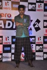 Vijender Singh at MTV Roadies press meet in Parel, Mumbai on 22nd Jan 2015 (24)_54c20ada1f4e3.JPG