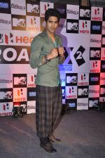 Vijender Singh at MTV Roadies press meet in Parel, Mumbai on 22nd Jan 2015 (46)_54c20ae3de61b.JPG
