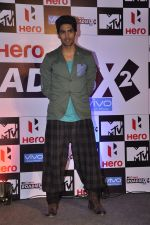 Vijender Singh at MTV Roadies press meet in Parel, Mumbai on 22nd Jan 2015 (17)_54c20acd55a57.JPG