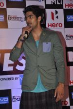 Vijender Singh at MTV Roadies press meet in Parel, Mumbai on 22nd Jan 2015 (21)_54c20ad5270cc.JPG