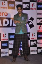 Vijender Singh at MTV Roadies press meet in Parel, Mumbai on 22nd Jan 2015 (22)_54c20ad6bb1ba.JPG