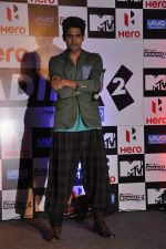 Vijender Singh at MTV Roadies press meet in Parel, Mumbai on 22nd Jan 2015 (23)_54c20ad85817a.JPG