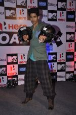 Vijender Singh at MTV Roadies press meet in Parel, Mumbai on 22nd Jan 2015 (43)_54c20add8d2d2.JPG