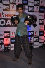 Vijender Singh at MTV Roadies press meet in Parel, Mumbai on 22nd Jan 2015 (44)_54c20adfc9561.JPG
