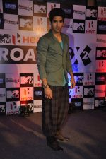 Vijender Singh at MTV Roadies press meet in Parel, Mumbai on 22nd Jan 2015 (45)_54c20ae1d8217.JPG