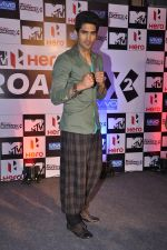 Vijender Singh at MTV Roadies press meet in Parel, Mumbai on 22nd Jan 2015 (47)_54c20af47e3f9.JPG