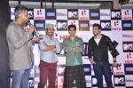 Vijender Singh, Rannvijay Singh at MTV Roadies press meet in Parel, Mumbai on 22nd Jan 2015 (23)_54c20b13017da.JPG