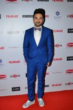 Vir Das at Filmfare Nominations bash in Hyatt Regency, Mumbai on 22nd Jan 2015 (291)_54c244b5b7d51.JPG
