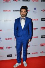 Vir Das at Filmfare Nominations bash in Hyatt Regency, Mumbai on 22nd Jan 2015 (292)_54c244b7cd9c4.JPG