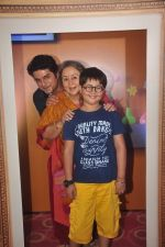 at Disney launches new shows and poitined as family channel in Courtyard Marriott, Mumbai on 22nd Jan 2015 (4)_54c20babebe3b.JPG