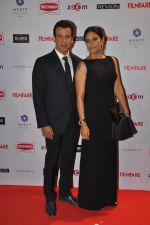 at Filmfare Nominations bash in Hyatt Regency, Mumbai on 22nd Jan 2015 (138)_54c24247666b8.JPG