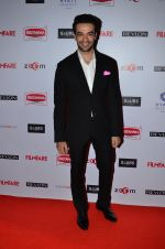 at Filmfare Nominations bash in Hyatt Regency, Mumbai on 22nd Jan 2015 (212)_54c2425f37a40.JPG