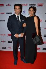 at Filmfare Nominations bash in Hyatt Regency, Mumbai on 22nd Jan 2015 (323)_54c242be5087b.JPG