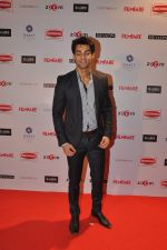 at Filmfare Nominations bash in Hyatt Regency, Mumbai on 22nd Jan 2015 (60)_54c24220447b4.JPG