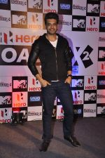 at MTV Roadies press meet in Parel, Mumbai on 22nd Jan 2015 (65)_54c20a7c36ffe.JPG