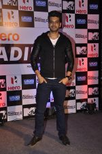 at MTV Roadies press meet in Parel, Mumbai on 22nd Jan 2015 (69)_54c20a84dc4a5.JPG
