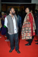 Rajit Kapoor, Ketan Mehta at Baby screening in Liberty, Mumbai on 23rd Jan 2015 (9)_54c4b2f7aebc7.JPG
