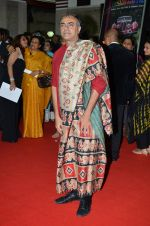 Rajit Kapoor, at Baby screening in Liberty, Mumbai on 23rd Jan 2015 (7)_54c4b2f0c007f.JPG