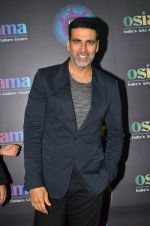 Akshay Kumar at Baby screening in Liberty, Mumbai on 23rd Jan 2015 (57)_54c4b33d4e6f4.JPG