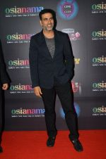 Akshay Kumar at Baby screening in Liberty, Mumbai on 23rd Jan 2015 (61)_54c4b320266b3.JPG