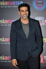 Akshay Kumar at Baby screening in Liberty, Mumbai on 23rd Jan 2015 (62)_54c4b321cf31d.JPG