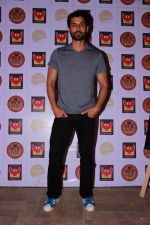 Ameet Gaur at the Brew Fest in Mumbai on 23rd Jan 2015 (51)_54c4b77decc69.jpg